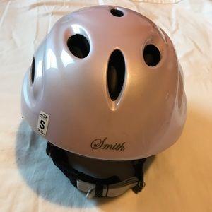 <NEW> SMITH Ski Snowboard Helmet